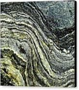 History Of Earth 9 Canvas Print by Heiko Koehrer-Wagner