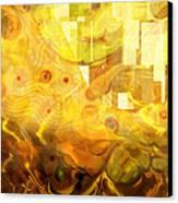 Imaginary Canvas Print by Lutz Baar