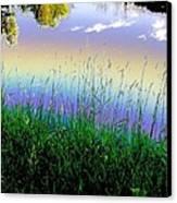 In Spirit Canvas Print by Diane  Miller