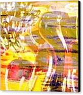 Indulge Canvas Print by PainterArtist FIN