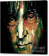 Instant Karma Canvas Print by Paul Lovering