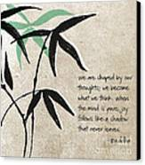 Joy Canvas Print by Linda Woods