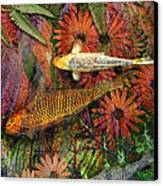 Kona Kurry Canvas Print by Christopher Beikmann