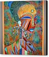 Legacy Canvas Print by Linda Egland