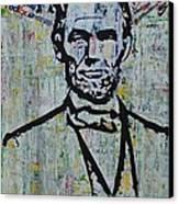 Lincoln- Hawaii Canvas Print by Alireza Vazirabadi