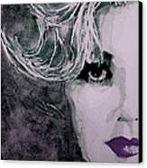 Marilyn No9 Canvas Print by Paul Lovering