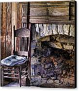 Memories Canvas Print by Heather Applegate