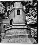 Minnesota Lighthouse Canvas Print by Todd Bielby