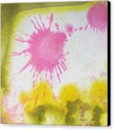 Morning Has Broken Canvas Print by Malinda Kopec