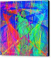Mother Of Exiles 20130618 Canvas Print by Wingsdomain Art and Photography