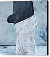 Mum No.12 Bandido No. 1 Canvas Print by Mark M  Mellon