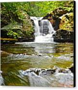 Murray Reynolds Canvas Print by Frozen in Time Fine Art Photography