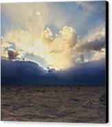 My Love For You Canvas Print by Laurie Search