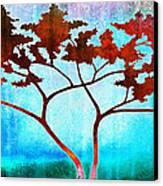 Oneness Canvas Print by Jaison Cianelli