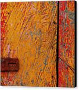 Pescarosa Canvas Print by Skip Hunt