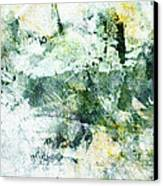 Ragtime Abstract  Art  Canvas Print by Ann Powell
