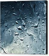 Raindrops Canvas Print by Fabrizio Troiani