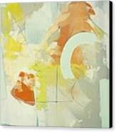Resonance  C2012 Canvas Print by Paul Ashby