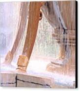 Roman Vase Canvas Print by Viktor Savchenko