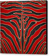 Safari  Canvas Print by Serge Averbukh