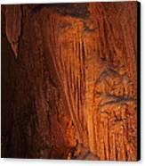 Shenandoah Caverns - 121263 Canvas Print by DC Photographer