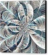 Soft Palette Canvas Print by Anastasiya Malakhova
