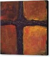 Southern Cross Canvas Print by Jim Ellis