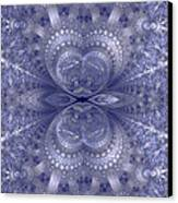 Sparkling Canvas Print by Sandy Keeton