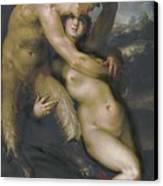 Spranger, Bartholomaeus 1546-1611 Canvas Print by Everett