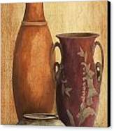 Still Life-h Canvas Print by Jean Plout