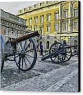 Stockholm 2 Canvas Print by Yury Malkov