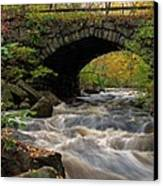 Sudbury River Canvas Print by Juergen Roth