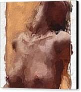Take Me Canvas Print by Stefan Kuhn
