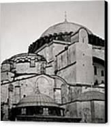 The Hagia Sophia Canvas Print by Shaun Higson