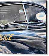 The Paddy Wagon Canvas Print by JC Findley