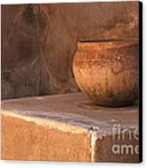 Tumacacori Arizona 2 Canvas Print by Bob Christopher