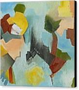 Uniquity Canvas Print by Danielle Nelisse