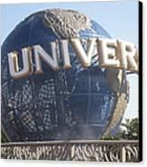 Universal Orlando Resort - 12125 Canvas Print by DC Photographer