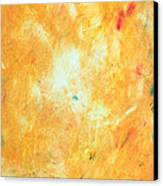 Untitled 5 Canvas Print by Kongtrul Jigme Namgyel