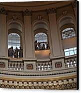 Washington Dc - Us Capitol - 011328 Canvas Print by DC Photographer