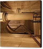 Washington National Cathedral - Washington Dc - 011375 Canvas Print by DC Photographer