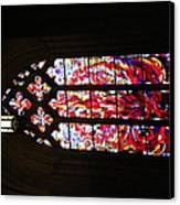 Washington National Cathedral - Washington Dc - 011377 Canvas Print by DC Photographer