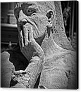 What Have I Done Canvas Print by Tom Gari Gallery-Three-Photography
