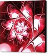 With Love Canvas Print by Anastasiya Malakhova