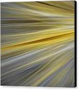 Yellow Canvas Print by Sharon Lisa Clarke