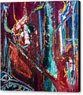 I Wish You Could See What I Can See Canvas Print by Jonathan E Raddatz