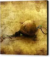 Left Behind Canvas Print by Svetlana Sewell