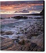 Mullaghmore Head, Co Sligo, Ireland Canvas Print by Gareth McCormack