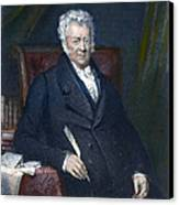 Thomas Clarkson (1760-1846) Canvas Print by Granger