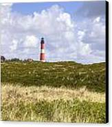 Sylt Canvas Print by Joana Kruse